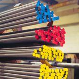 Drill Rod Color Codes